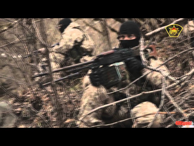 Spetsnaz HD Fearsome Russian Special Forces