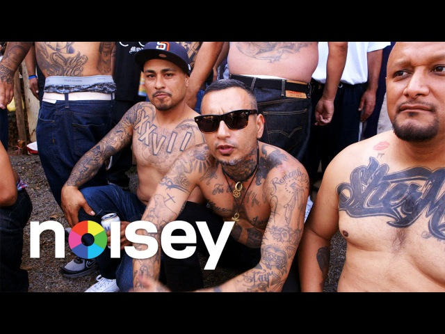 Prayers And The Cholo Goth Movement Noisey Meets