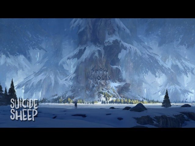 Yoe Mase - Snow Ghosts