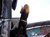 Iron Maiden - Where Eagles Dare (Live at Ullevi)