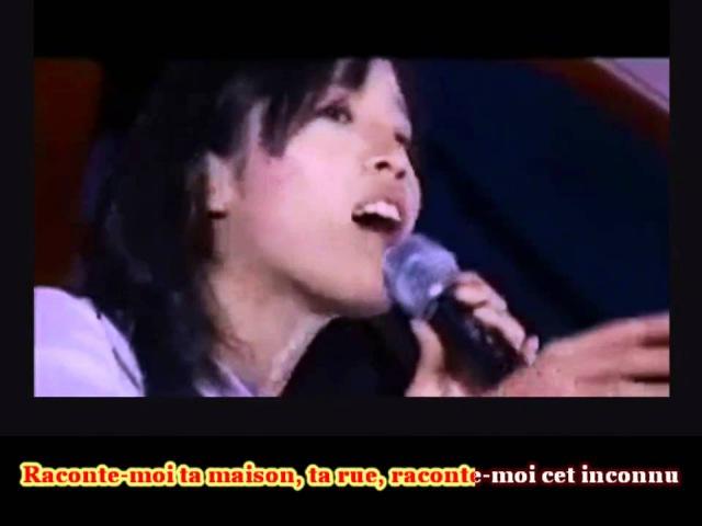 Bonjour Vietnam - Pham Quynh Anh - Hello Vietnam