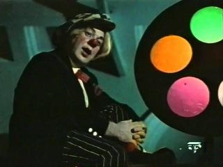 Clown Oleg Popov / Клоун Олег Попов / Песня (1972) HD