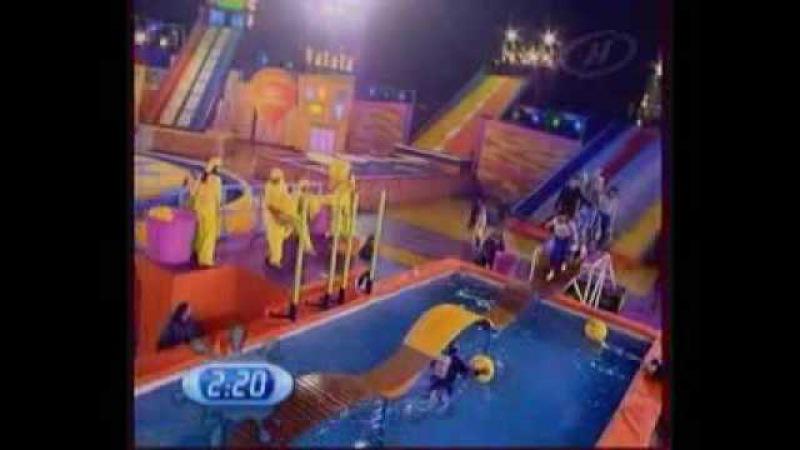 Битва титанов (ОНТ, 2009) Акулы шоу бизнеса