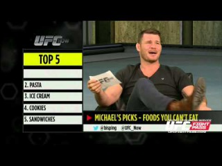 UFC Now Ep. 221: Top 5 Foods You Can't Eat