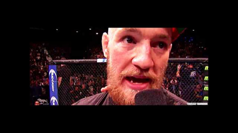 UFC 189 - Aldo vs McGregor 'There Is Only One' Promo