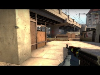ACE+Clutch 1vs4