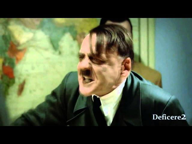 Adolf Hitler - Mother Führer Gentleman