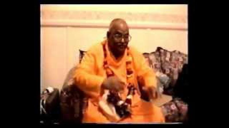Гоур Говинда Свами Гуру таттва 01 10 1992 Супер лекция