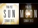 PAN-POT (SONAR BY DAY NIGHT) (BARCELONA 2013) LIVE FULL HD