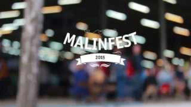 Команда ProactiveFM приняла участие в MalinFest 2015