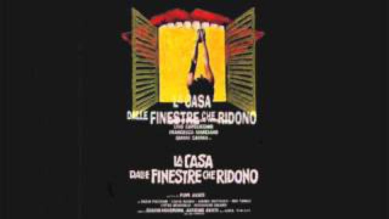 ATRAX MORGUE P.O.S.K. - La Casa Dalle Finestre Che Ridono - 03- Behind The Smiling Windows
