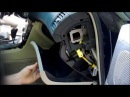 How To Install A Cabin Air Filter On Subaru Legacy