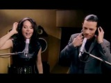 Sarah Brightman &amp Fernando Lima - Pasi
