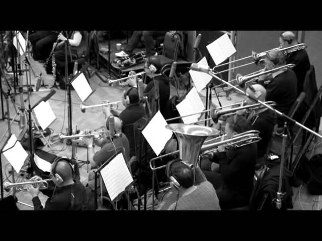 Robbie Williams - Swings Both Ways (Studio Footage)