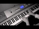 HQ Apologize - One Republic (Piano cover)