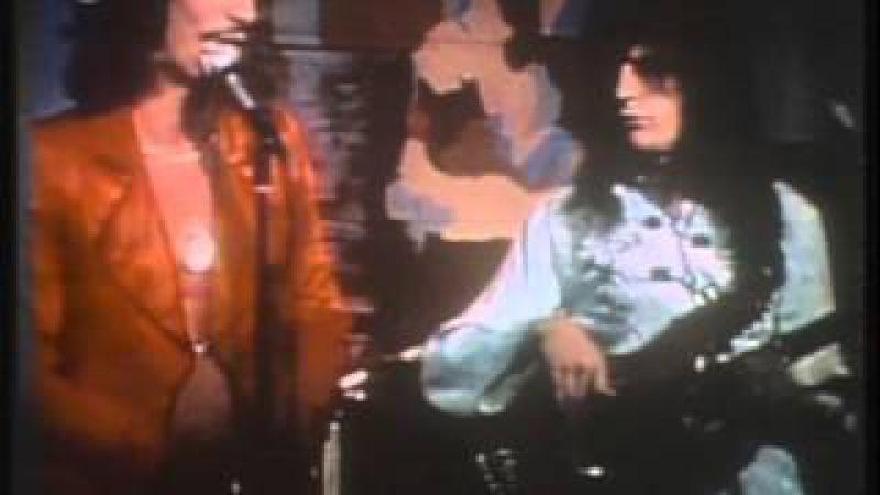 Uriah Heep Easy Living 1972