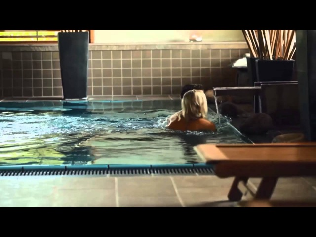 Terme Krka: Japonska kopel - Japanese Hot Bath