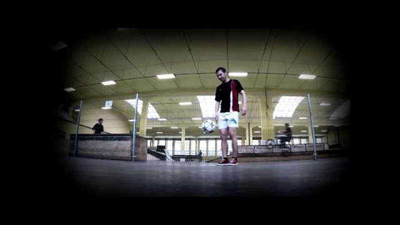 Paweł Skóra - Training clips - April 2015
