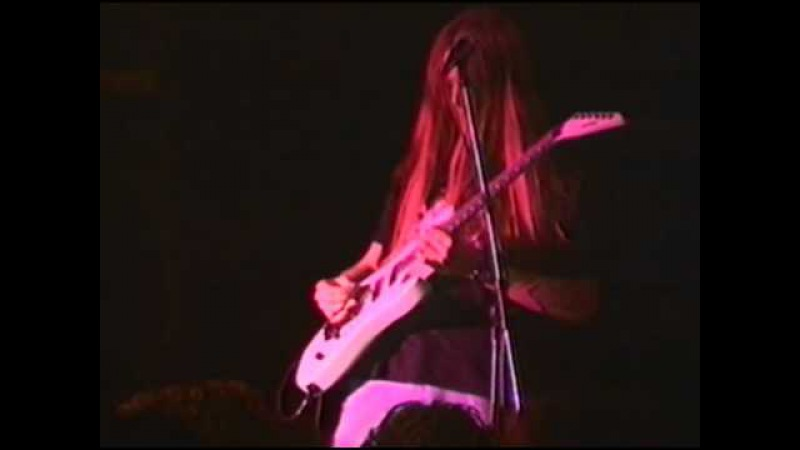 Carcass - Reek Of Putrefaction (Live Nottingham 1989)