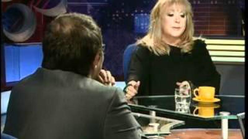 Алла Пугачева. Временно доступен