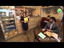Кафе Абажур - Ревизор в Чернигове - 11.05.2015