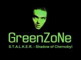 Зеленый слоник в S.T.A.L.K.E.R. - Shadow of Chernobyl (обзор билда)