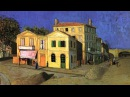 Watch as Vincent van Gogh's paintings come alive thanks to 3D animation and visual mapping by Lu