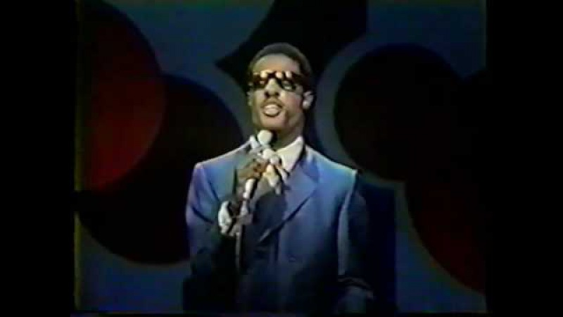 Stevie Wonder - My Cherie Amour (live 1969)