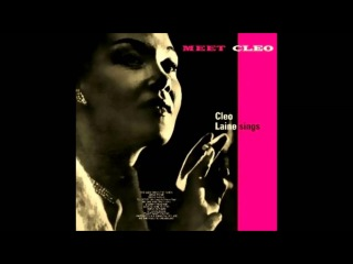 Cleo Laine - My One And Only Love