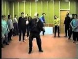 Колокольный дабстеп Drumstep Dance (Sigma - The Jungle (Sub Zero Remix))
