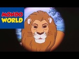 Симба Король-лев серия 1 RU Simba The King Lion