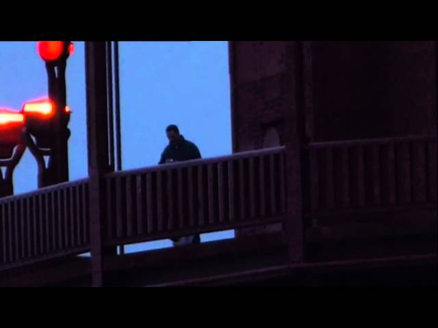 Mazzy Star - Look On Down From The Bridge (Video)
