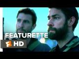 Видео о съемках 13 часов: Тайные солдаты Бенгази 13 Hours: The Secret Soldiers of Benghazi Featurette - The Men Who Lived It (2015) - Drama HD