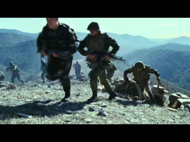 Война.Грозовые ворота. Последний выстрел.|1080 HD