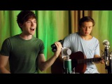 What Do You Mean - Justin Bieber Cover by Tanner Patrick &amp Alec Bailey