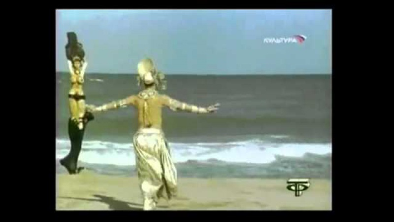 Киноконцерт - Махмуд Эсамбаев. Золотой бог.flv