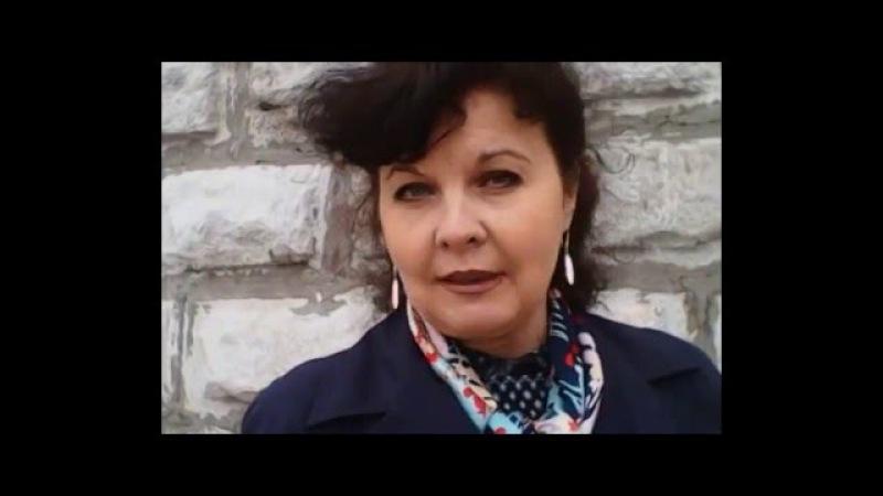 Отзыв Ирины Безгодковой о проекте