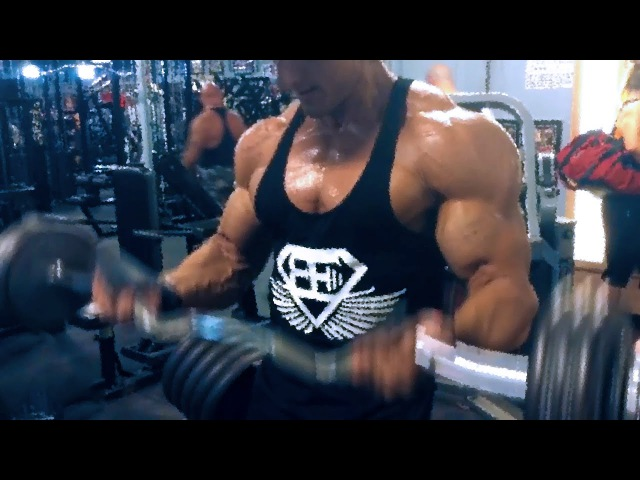 Sadik Hadzovic - Bodybuilding Motivation