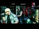 U.D.O. - Живой концерт Live. Эфир программы TVій формат (29.03.03)