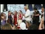 Зелений дубочок - нова псня Олега Скрипки