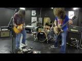 Lance Lopez - Traveling Riverside Blues - Live @ Universal Rehearsal Studios Dallas 12-04-14
