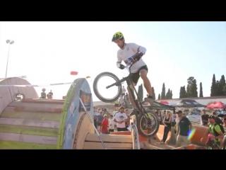 Чемпионат Испании велотриал | Trial bike 2015