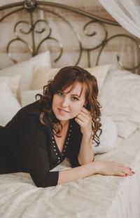 Женя Глебова