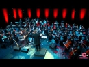 КИНО - Пачка сигарет Юрий Каспарян и Президентский оркестр РБ HD