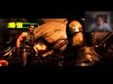 Поиграем в Mortal Kombat X #1