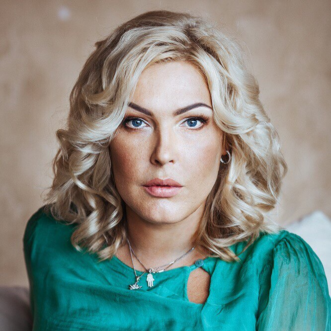 Елена Ясевич, Санкт-Петербург - фото №7