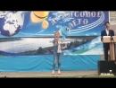 Карина Панчелюга День молодёжи 2015 пгт Троицко Печорск