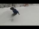 """Лыжепед, мото‑сноуборд и другие. Фрагмент программы """"Доброе утро"""" от 26.01.2016"""