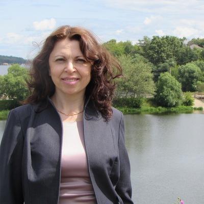 Ирина Коршина