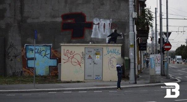 romania graffiti